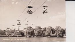 Valkenburg - Kabelbaan Bij Het Natuurbad. 1959 - Valkenburg