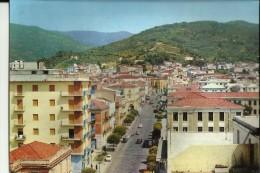 NICASTRO - VIALE DELLA STAZIONE - Lamezia Terme