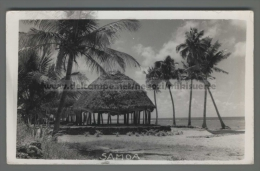 U5116 USA OCEANIA SAMOA PAGO PAO VG FP (tur) - Samoa