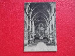 Cremona Altare Del Duomo - Cremona