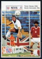 Nevis BF (II) CM 94 ** - World Cup