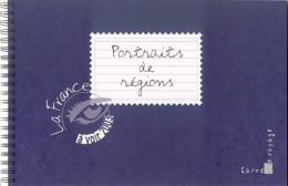 """Carnet De Luxe N°4002 Portrait De Régions """" La France à Voir """" 2003 Neuf** - Carnets"""