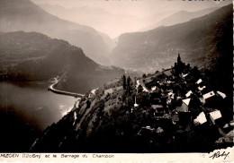 MIZOEN Et Le Barrage Du Chambon - France