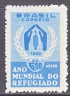 BRAZIL  C 94   **   WRY - Brazil