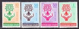 HAITI  452-3  C 151-2   **   WRY - Haiti