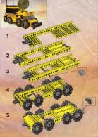 CATALOGUE LEGO - Catalogues