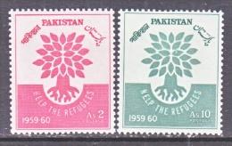 PAKISTAN  112-3   **   WRY - Pakistan