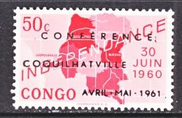 REP.  Of  CONGO 372  * - Republic Of Congo (1960-64)