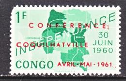 REP.  Of  CONGO  373   ** - Republic Of Congo (1960-64)