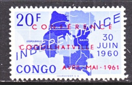 REP.  Of  CONGO  380   * - Republic Of Congo (1960-64)