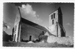 NANTEAU SUR ESSONNE - N° 31 - ENVIRONS DE MALESHERBES - L' EGLISE - FORMAT CPA - Frankrijk