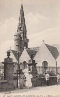 SAINT MICHEL EN GREVE -22- L'EGLISE - Saint-Michel-en-Grève