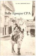 73 - Une Rue à BESSANS / ENFANTS à DOS D'ÂNE +++ Coll. Payot +++ Vers Belley, 1910 +++ RARE - Frankrijk