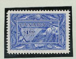 Kanada Canada 1951 Mi # 265 ** - 1937-1952 Règne De George VI