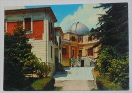 TERAMO - Osservatorio Astronomico Collurania - Teramo