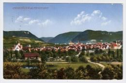 """1936, """" Geilingen-Altenstadt """"   #2309 - Geislingen"""