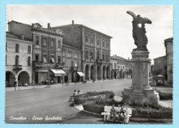 Conselice - Corso Garibaldi - Ravenna