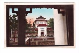 Sud Vietnam Indochine Le Musée Saigon N° 426 Edit PC Paris écrite En 1952 - Vietnam