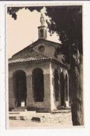 GOLFE JUAN COTE D'AZUR CHAPELLE  1936 - Frankreich