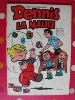 Dennis La Malice; N° 46. 1970 - Sonstige