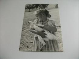 BAMBINO CHILDREN  GALLINA BIANCA - Scenes & Landscapes