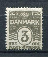 Dänemark Nr.44 A         *  Unused       (117) - 1864-04 (Christian IX)