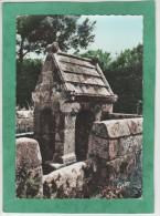 Callac-de-Bretagne Fontaine De St-Maur-en-Calanhel - Callac