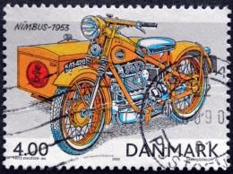 Denmark 2002   Minr.1312 Nimbus  (O)   ( Lot  B 1845 ) - Usado