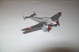 Modèle Réduit D'avion Potez 63  De Marque Dinky Toys - Airplanes & Helicopters