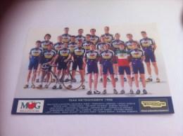 TECHNOGYM 1996 (2015) - Cyclisme