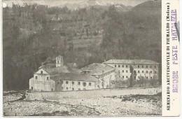 Fiumalbo, Modena, 24.12.1926, Seminario Arcivescovile, Autografa Mario Petrucci. Annullo Castelvetro 25.12-1926 NATALE! - Modena