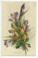 C. Klein * Catharina Klein * GOM 3011 * Herbstzeitlose * 1926 - Klein, Catharina