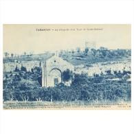 Tarascon  La Chapelle Et La Tour Saint Gabriel - Tarascon