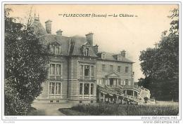 BAISSE DE PRIX §§ FLIXECOURT CHATEAU - Flixecourt