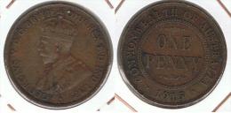 AUSTRALIA PENNY 1915 MUY BONITA G1 - Australia