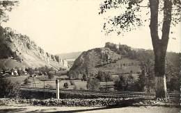 - Doubs -ref- A690 - Pontarlier - Le Defile De La Cluse - Forts De Joux Et De Jarmont - Fort - Ligne De Fer - - Pontarlier