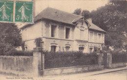 17 / LA ROCHELLE / LA CRECHE JEANNE CALLIER / PLAN PEU COURANT - La Rochelle