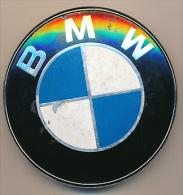 BMW : Sigle, Logo, Embl�me, Insigne pour capot (avant ou arri�re), Mod�le original