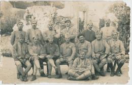 Soldats Du 149 ème Régiment - Regimente