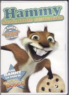 DVD HAMMY SCOIATTOLO SCATENATO - - Animation