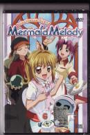 DVD PRINCIPESSE SIRENE MERMAID MELODY N° 6 - SIGILLATO - Animation