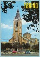 Torino - Santuario Di Santa Rita - Churches
