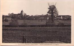 Environs De MELISEY - SAINT-BARTHELEMY Et L'Ognon - Autres Communes