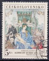 TSJECHOSLOWAKIJE - Michel - 1968 - Nr 1805 - Gest/Obl/Us - Used Stamps