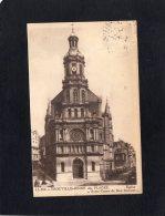 54894  Francia,  Trouville-Reine Des Plages,  Notre-Dame De Bon-Secours,  VG  1945 - Trouville