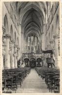 BELGIQUE - ANVERS - LIER - LIERRE - Intérieur De La Collégiale - Binnenzicht Der Hoofdkerk. - Lier
