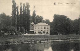 BELGIQUE - ANVERS - LIER - LIERRE - Château De Nazareth. - Lier