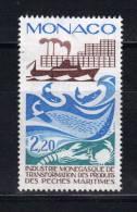 Monaco Timbres De 1985  Neufs** N°1499 - Monaco