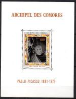 1/ Comores Archipel : BF 1  Neuf  XX  , Cote : 20,00 € , Disperse Trés Grosse Collection ! - Poste Aérienne