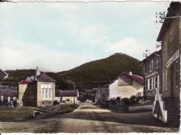 TAINTRUX (Vosges) Le Centre Au Fond La Pierre De L´Aître - Carte GRAND FORMAT - VOIR 2 SCANS - - Autres Communes